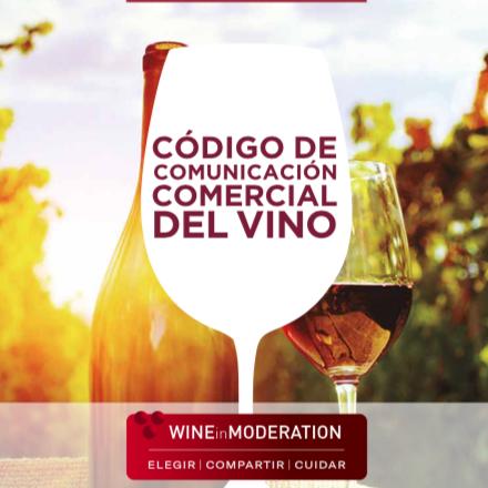 Código de comunicación comercial del vino