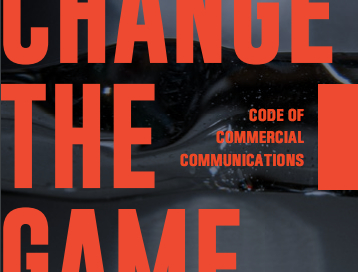 ARA Code of Commercial Communication