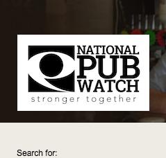 National Pubwatch