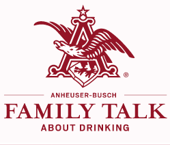 Family Talk About Drinking