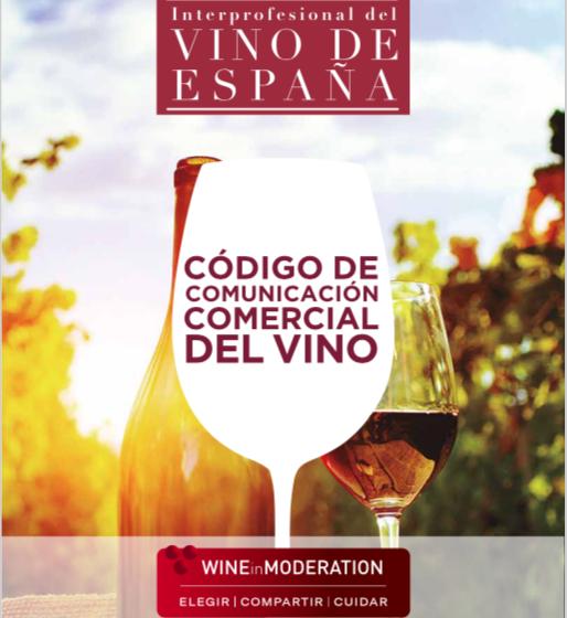 Codigo de Comunicacion Comercial del Vino