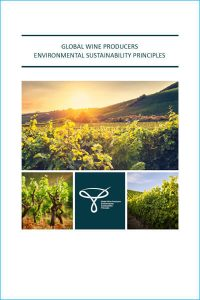 FIVS Global Wine Producers Environmental Sustainability Principles