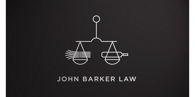 John Barker Logo