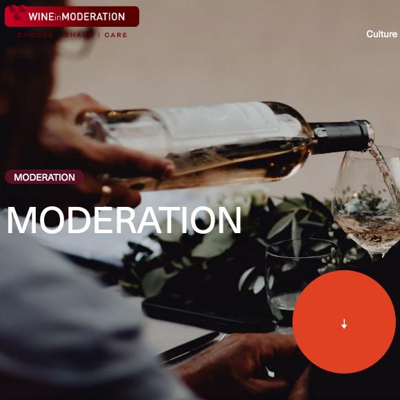 Moderation WiM