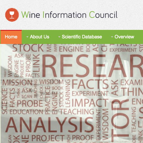 Wine Information Council